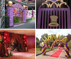 Halloween Party Entertainment Ideas - willy wonka party entertainment willy wonka party pinterest