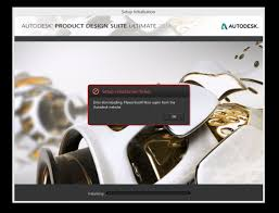 autodesk product design suite network failure autodesk product design suite 2014 trial