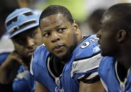 Ndamukong Suh Bench Press Nfl Player Ndamukong Suh Crashes Car In Downtown Portland He And