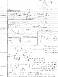 college cheat sheets rf cafe