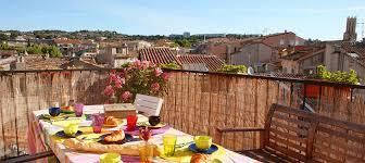 chambre d hote aix en provence centre ville terrasses sur les toits chambres d hôtes aix en provence