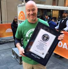 today show set st baldrick u0027s barber sets a new guinness world record on the