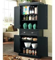 Kitchen Freestanding Pantry Cabinets Kitchen Pantry Cabinet Freestanding And Kitchen Pantry Cabinet