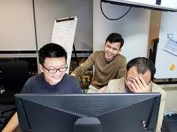 Binus Student Desk by Jakarta Tech Talk Ruby Koans With Engineers Behind Bbm