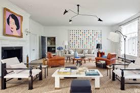 Ct Home Interiors Mark Cunningham Rejuvenates Hana Soukupova And Drew Aaron S