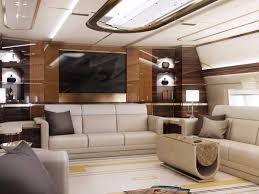this 747 private jet is a palace in the sky private jets boeing