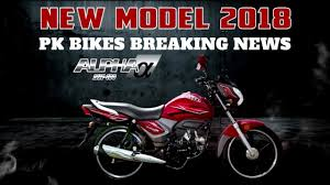 honda 2018 new car models hi speed alpha 100cc 2018 pk bikes youtube