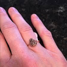 kendra wedding ring 33 kendra jewelry nwt haylee kendra teardrop