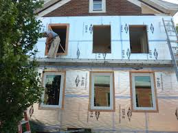 window installation tips for a energy retrofit