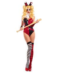 bunny costume harley quinn bunny costume