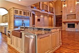 Kitchen Islands With Sink Roselawnlutheran - Kitchen islands with sink and dishwasher