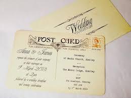 templates free printable create postcard wedding invitations