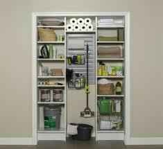 top ten smart broom closet organisation ideas