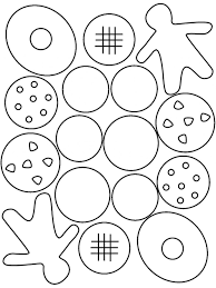 download coloring pages cookie coloring pages free coloring pages