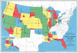 Colorado Game Unit Map by Services Land Records Bureau Of Land Management