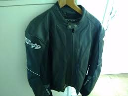 mens leather motorcycle jackets mens leather motorcycle jacket xl in new milton hampshire gumtree