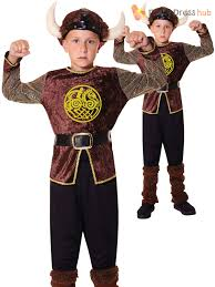 boys viking costume ebay