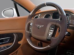 bentley 2000 interior vilner transforms bentley continental