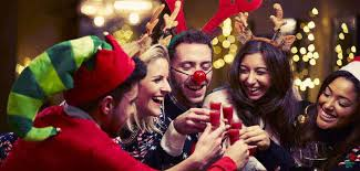Christmas Party Meme - 5 tips for organising the perfect office christmas party