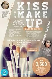 cebu beauty and makeup back to basics makeup workshop