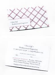 vintage inspired business cards flora fauna designs