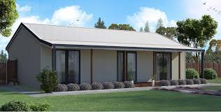 Granny Cottage by Granny Flats Australia Over 30 Years Experience Steel Frame