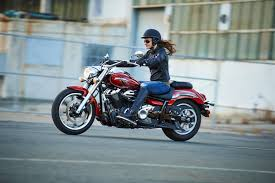 Comfortable Motorcycles Women Riders Now Motorcycling News U0026 Reviews