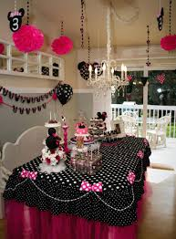 party table covers minnie mouse party table cloths covers home inspiration pictures
