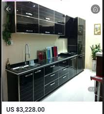 how to clean black gloss kitchen cupboards pin by sedanur bolat on ev gloss kitchen cabinets black