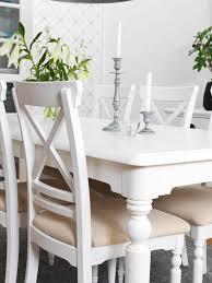 Esszimmer Set Ebay Essgruppe Charlot Esstisch 6 Stühle Tischgruppe Esszimmer Tisch