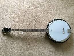 Backyard Music Banjo Banjo Musical Instruments Gumtree Australia Free Local Classifieds