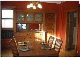 Best Dining Room Images On Pinterest Orange Dining Room - Burnt orange dining room