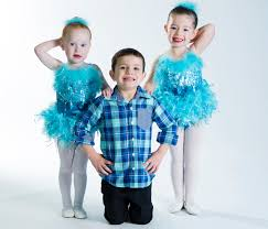 different types of dance pdc programs