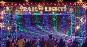 Pictures Of Christmas Lights by Austin Christmas Guide 2016