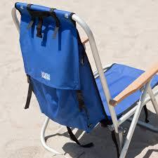 Rio 5 Position Backpack Chair Rio Wearever Steel Hi Back Backpack Beach Chair Walmart Com