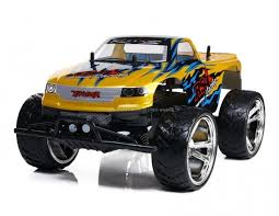 remote control bigfoot monster truck rc run for speed monster truck big wheel 18 u2013 mytoyparade