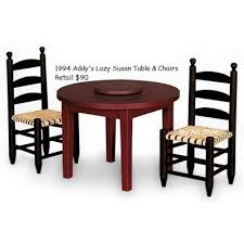 american doll dining table 15 best ag house kitchen dining room images on pinterest american