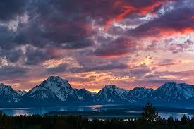 Wyoming landscapes images Wyoming photographs landscape photos photography jpg
