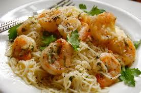 Lidia Bastianich Recipes Shrimp Scampi Seasoned To Taste