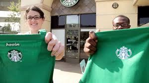 Starbucks Barista Job Description For Resume by Retail Careers Starbucks Coffee Company
