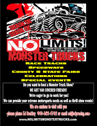 monster truck show spokane county fairs we have you covered