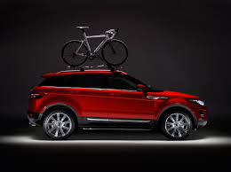 koenigsegg ultegra land rover launches a two wheel evoque it u0027s a bicycle