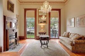 new orleans home interiors peek inside rice s former new orleans mansion curbed