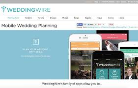 planning your own wedding 19 useful apps to plan your own wedding hongkiat