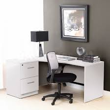 Office Table White Modern Home Office Sets Office Desks With Tables