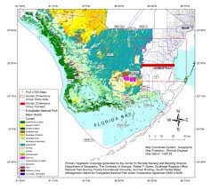 Map Of Pine Island Florida by Florida Coastal Everglades Lter Gis Data And Maps
