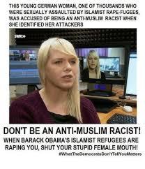 Racist Muslim Memes - 25 best memes about anti muslim anti muslim memes