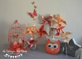 d orer chambre fille décoration chambre enfant bébé doré corail abricot pêche ivoire