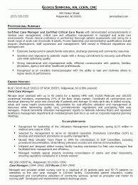Basic Resume Template Pdf Case Manager Resume Httpresumecompanion Resume Samples 2017 Resume