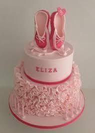 ballet cake idea when my grandbaby has her 1st naughty